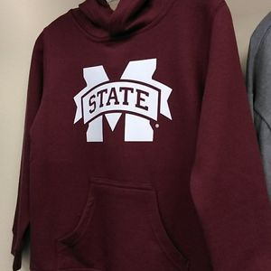 Mississippi State hoodie